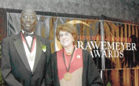Grawemeyer Awards 2